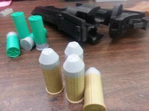 Samaritan ammunition