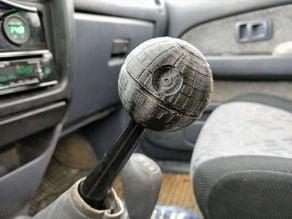 Death Star Shifter