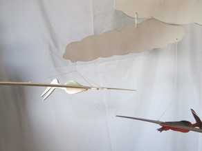 Pterosaurs for mobile