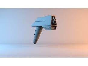 Lepton pistol