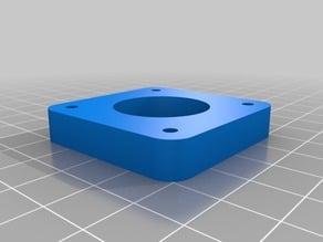 PrintrBot Plus 1303 Upgrades & Fixes