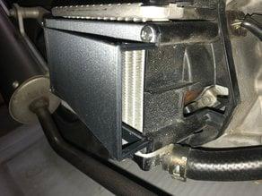Honda Ruckus Zoomer Radiator Cover