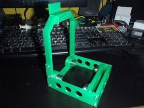 Parametric/Adjusable Replicator1 Spool Holder