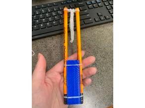 Simple Loom Bracelet Pencil Maker