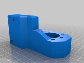 Mini Mill X2 Z Axis Ball Screw