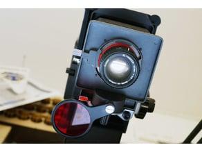 Fujimoto G70 (V70) lens ring bayonet