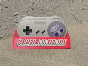 8Bitdo SNES30/SFC30 Controller Holder