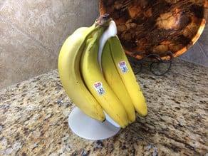 Banana Holder with Swivel Base