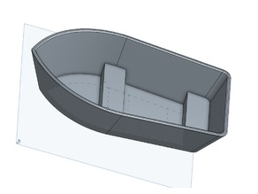 Bath Tub Boat v2
