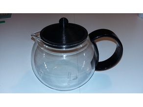 Bodum Tea Pot Lid