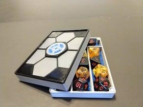 Dice Box / Tray