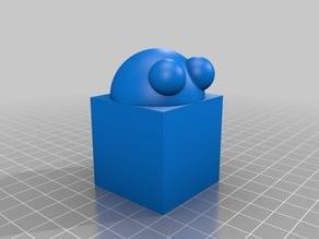 level 1 cubebot