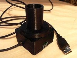 Telescope Adaptor For Philips SPC900NC