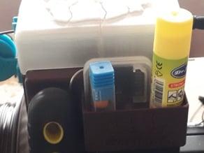 i3 Mini - Extruder Dust Cover