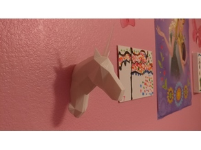 Unicorn Nightlight