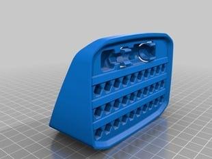 Desktop Bit Dispenser