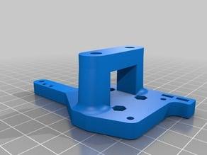 Chimera mount for Hypercube