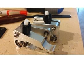 Replicator 2X Metal Filament Drive Accessories