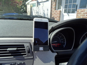iPhone 6 Holder for BMW vehicle