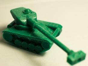 Tank AMX 13 90