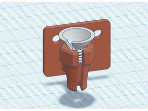 Anet A8 guide filament