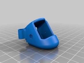 Floss V2 Micro Cam Mount - 10mm (35 Degrees)