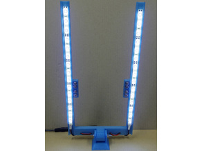 Led Strip Lamp brackets