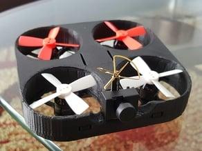 Moka tiny 80mm quadcopter