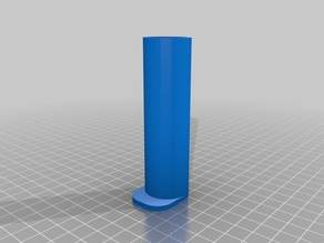 Solidoodle Spool Holder