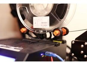 CR-10 Magnetic spool mount