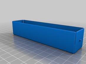 vison vapor mod box