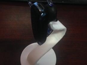 Bluetooth Headset Desk Stand
