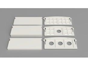 Micro SD + SD Case