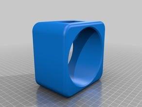 Cagiva Mito Crank shaft press tool