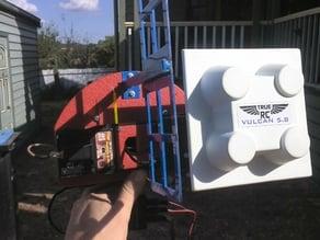 Ultimate Skylark Antenna tracker all in one box!