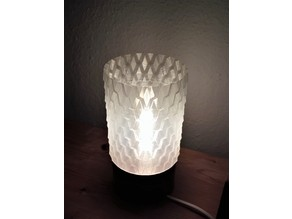 Cell Lampshade (customizable)