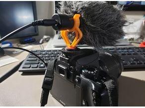 Movo VXR10 Camera Mount