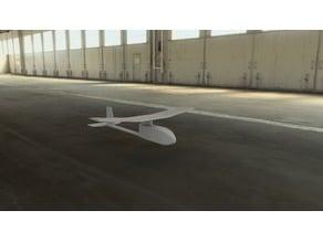 AeroVironment RQ-11 Raven Prototype