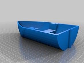 Row Row Row your boat remix