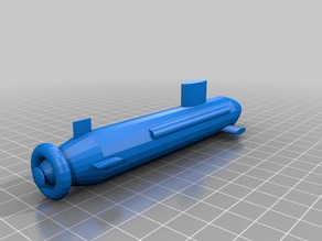 Simple Submarine