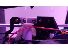 Anet A8 Heatsink support adapter