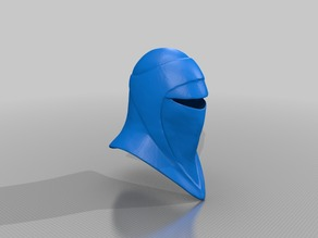 SW Senate Guard Helmet