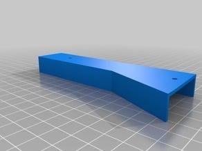 Leg extension for F450 Frame