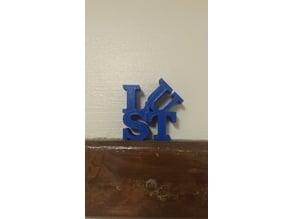 Lust Sculpture