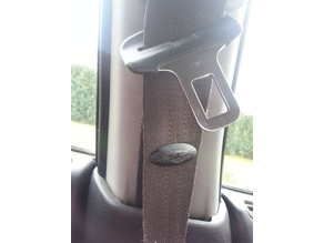 Gurtstopper Safety belt buckle тормоз на ремень безопасности