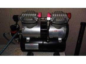 Filter for compressor JAS