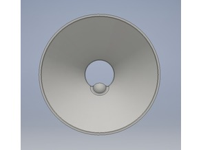 27mm Quick Fill Funnel