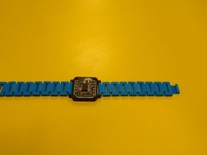 Universal watchband
