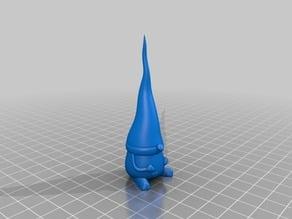 Gnome (Small Scale Slicer Fixed)