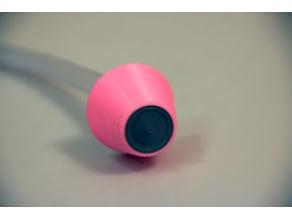 Фильтр для перелива жидкостей